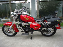 chinese 200cc chopper motorcycle for sale ZF250-6A