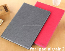 for ipad leather case for case ipad air 2/mini/air custom printed design tablet cover case china manufacturer