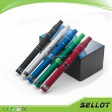 2015 new product ago G5 vaporizer LCD screen electronic cigarette dry herb exgo w3/dry herb cloutank vaporizer ego vaporizer pen