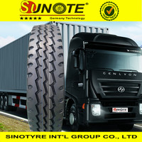 China tire supplier new high quality heavy duty commercial 10r 22.5 radial truck tyre for sale