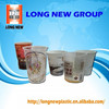 R plastic moul for pp plastic water cup