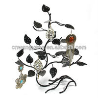 portable jewelry display cases for whosale