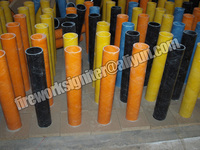 1.75inch artilleryshells tubes,fiberglass tubes, mortar tubes to American market