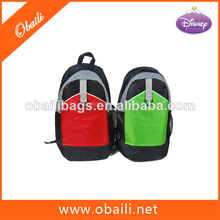Original mochila de producción, mochila fabricantes de estados unidos, la mochila del estudiante