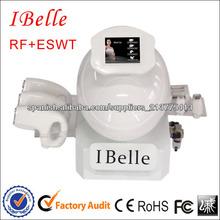 reduce el tejido adiposo con RSWT (Radio Frecuencia y Shockwave) Máquina