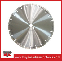Protection tips segments 14'' concrete blades for floor saw