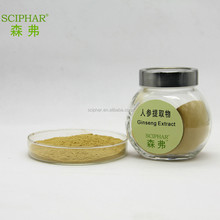 Pure ginseng root extract | panax ginseng extract
