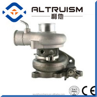 hot sale TD04-09B Turbocharger for Hyundai Galloper TC 4D56T 1995