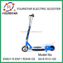 Top Quality, Top service, Fast Speed New Design E-Scooter for Kids Made in China