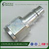Air Compressor Pneumatic Carbon Steel Quick Connector for Air lIne Fittings