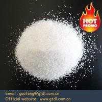 silica quartz for concrete industry