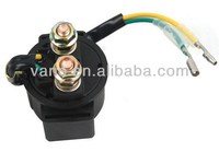 High Performance 12V Solid State CH125 Motorcycle Start Relay