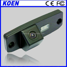 Competitive OEM Standard Waterproof Koen Car Rear View Camera For Sportage