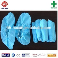 Health&Medical products disposable nonwoven PPE PP dustproof shoe cover