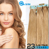 Hot!!! Wholesale Top Grade Alibaba Express Brazil Tape Hair Virgin Chemical Free