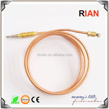 High Quality LPG Cooking Gas valve thermocouple RBZL-E