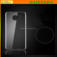 New coming tpu cell phone case for samsung s6 tpu phone case