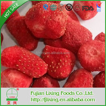 NEW PRODUCTS FREEZE DRIED STRAWBERRY