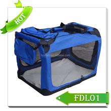 Oxford fashion pet bag outdoor dog bag pet carriers