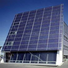Competitive Price GOPV10Wp-156-36M 10W Semi Flexible solar PV module with certificate CE TUV CEC