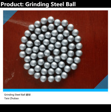 1.3mm--20mm Carbon Steel Ball, Grinding ball