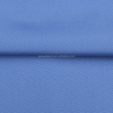 James LA Finished Piece Dyed Cotton-Polyester CVC Plain Shirting/Pants Fabric