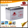 Topsale Best Price PV/Solar/UPS Battery Deep Cycle Solar Energy Storage Battery