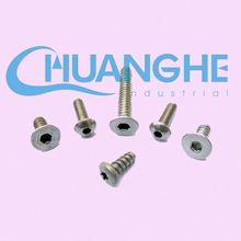 Dongguan fastener manufacturers exporters, offers a variety of nylok screw