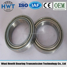 High quality competive price ball bearing 61702thin sectoion bearing 15mm*21mm*4mm