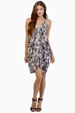 impresiones de lujo vestido de hawaiano para las mujeres sin forro