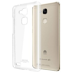 IMAK Clear Crystal PC Cover Case For Huawei Ascend Mate 7