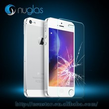NUGLAS good quality new products screen guard with design for iPhone