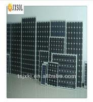 200W mono solar panel with cheap price per watt