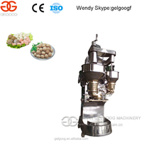 Electric Stuffed Fish Ball/Meatball Forming Machine