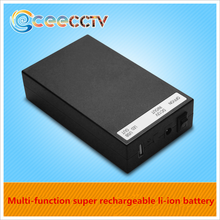 Rechargeable Deep Cycle Lithium ion Storage Battery Solar Use 12V /5v for Solar Power System