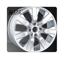 Hot selling 14inch 17 inch alloy 4x4 mag wheel rim for racing