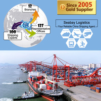 Professional Shipping Service from China to Port Sudan