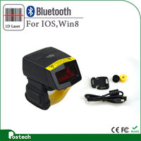 Original 1D laser bluetooth ring barcode scanner fs01 made in China