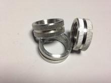 m2 m3 m6 m8 insert nut m2-m20 aluminum/brass/stainless steel turning machine insert for plastic mould