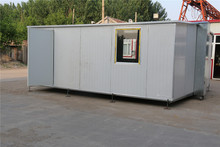 lovely beautiful mobile portable toilet india folding container house