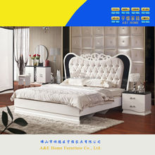 Professional FoShan Factory Brand Goldway Best Bedroom Furniture 2015