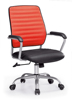 2015 modern design air conditional office chair with wheels and PU back HC-B260