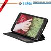 Brand new PU leather stand cover case for LG G Pad 8.3; for LG G Pad 8.3 case