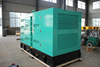 Hot Sale for Silent type 100 kw generator