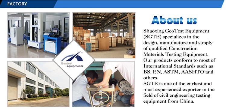 WRT-1 Electronic Wheel Track Molding Tester/used asphalt testing equipment/asphalt concrete testing equipment