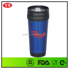 Thermal metal type Stainless Steel Two Tone Tumbler 14 fl oz