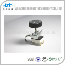 Oven thermostat with CE and CQC certification