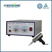Handheld Ultrasonic Spot Welding HW35-W600
