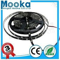 MSPR50503 Colorful 4.8W RGB 5050 12V IP65 chinese sex tube tubes8 led light tube 12v 5050 rgb smd 5m/roll led strip