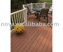 Cheaper price WPC deck outdoor flooring